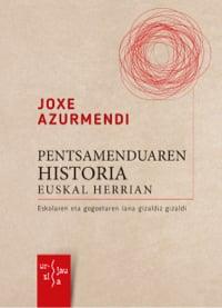 Pentsamenduaren historia Euskal Herrian