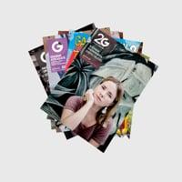 2020ko Gaztezulo aldizkari guztiak