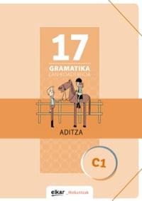 Gramatika lan-koadernoa 17 (C1)