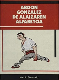Abdón González de Alaizaren alfabetoa