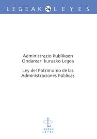 Administrazio Publikoen Ondareari buruzko Legea