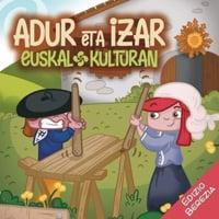 Adur eta Izar euskal kulturan