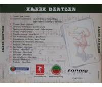 Araba Dantzan 2011