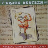 Araba Dantzan 15