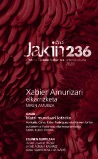 Jakin 236