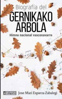 Biografía del Gernikako Arbola