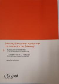 Arkeologi Museoaren Koadernoak
