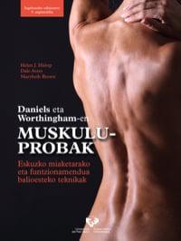 Daniels eta Worthingham-en muskulu-probak