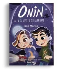 Onin y el secreto de las brujas
