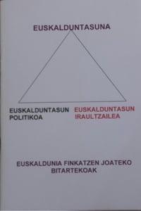 Euskaldunia finkatzen joateko bitartekoak