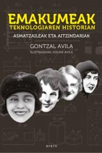 Emakumeak teknologiaren historian
