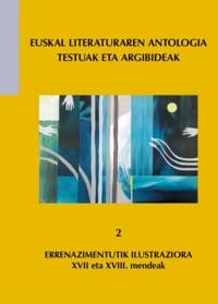 Euskal literaturaren antologia 2
