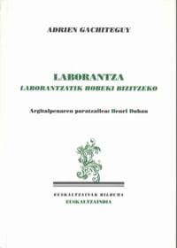 Laborantza