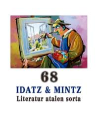 Idatz & Mintz 68 - Literatur Atalen sorta