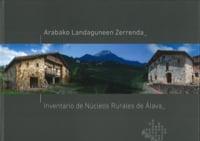 Inventario de núcleos rurales de Alava