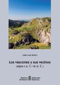 Los vascones y sus vecinos (Siglos II A.C. - VIII D. C. )