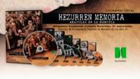Hezurren memoria
