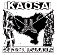 Kaosa Euskal Herrian