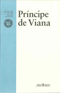 Príncipe de Viana 276 zbkia.