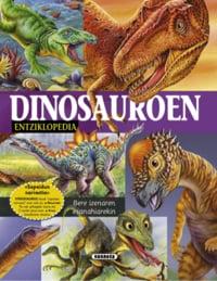 Dinosauroen entziklopedia