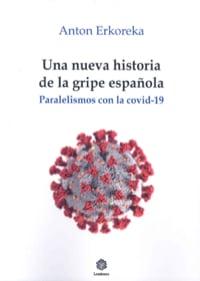 Una nueva historia de la gripe española