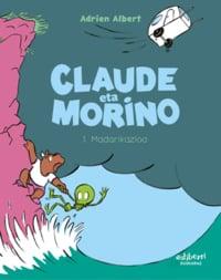 Claude eta Morino 1