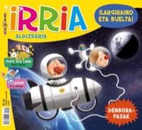 Irria 91