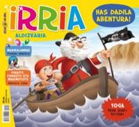 Irria 93