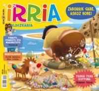 Irria 95