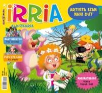 Irria 97
