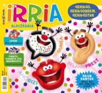 Irria 98