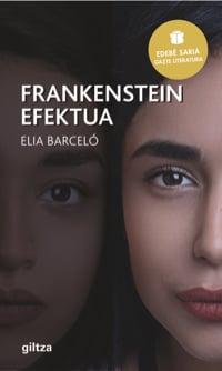 Frankenstein efektua