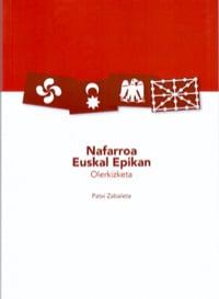 Nafarroa euskal epikan
