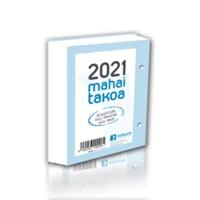 Mahai takoa 2021