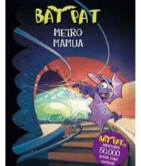 Bat Pat 39-Metro mamua